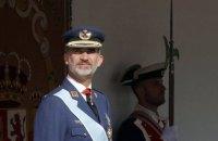 Мэрия Барселоны призвала упразднить монархию в Испании