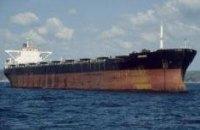 Пираты угрожают убить экипаж судна Ariana