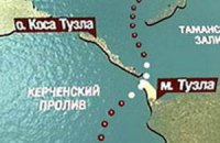 Россия может отправить на строительство Керченского моста заключенных