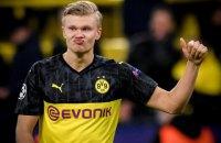 19-летний тинейджер признан лучшим игроком недели в Лиге Чемпионов