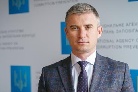 Голова НАЗК звинуватив керівництво ДБР у тиску