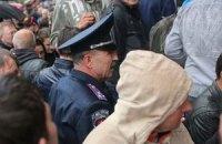 Задержан экс-руководитель одесской милиции Фучеджи, - СМИ