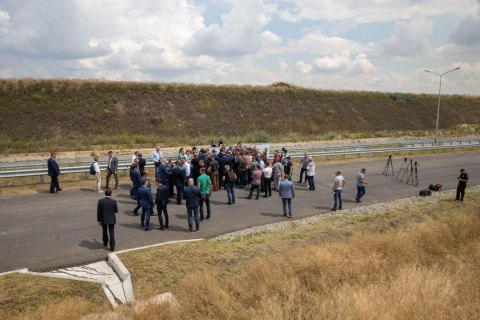 Зеленский договорился о строительстве нового терминала в аэропорту своего родного города