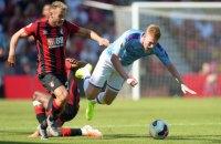 """Гравець """"Манчестер Сіті"""" встановив рекорд Англійської Прем'єр-ліги"""