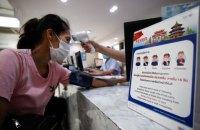У Китаї через коронавірус закрили вісім міст, кількість померлих перевищила 25