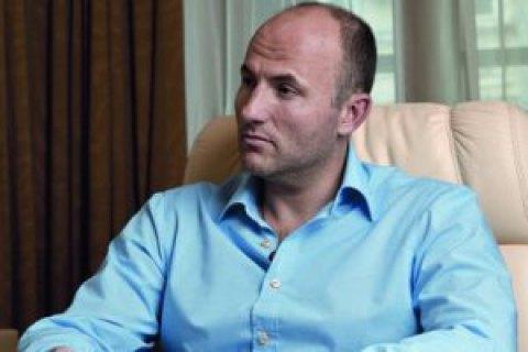 Фукс прокомментировал введение СНБО санкций против него