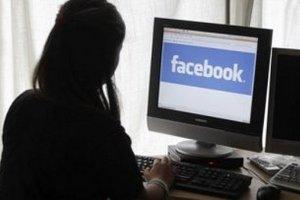 В Facebook уменьшается количество уникальных пользователей