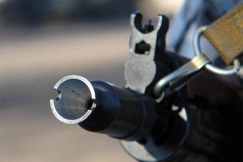 ВАТО застрелился девятнадцатилетний боец Нацгвардии