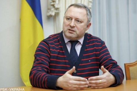 """Андрій Костін: """"Якщо Україна хоче безпечно реінтегрувати нині окуповані території, то ми повинні бути підготовлені до цього"""""""