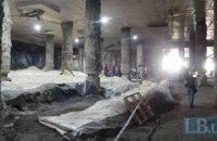 КМДА створила комунальний археологічний центр