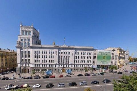 На виборах у Харківську міськраду лідирує партія Кернеса та ОПЗЖ