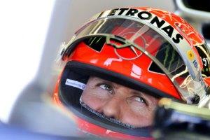 Формула-1: Заубер шокирован невезением Шумахера