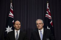 Австралія обрала нового прем'єр-міністра