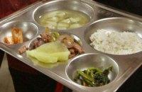 Школярці в Шотландії заборонили публікувати фотографії шкільних обідів