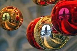 Во Львове открылась Рождественская ярмарка