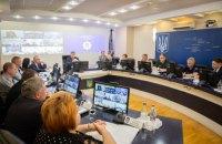 Порядок на выборах в Раду будут обеспечивать 70 тыс. полицейских и 13,5 тыс. военных