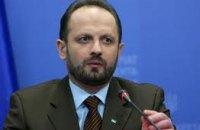 Россия блокирует создание подгруппы по контролю над границей