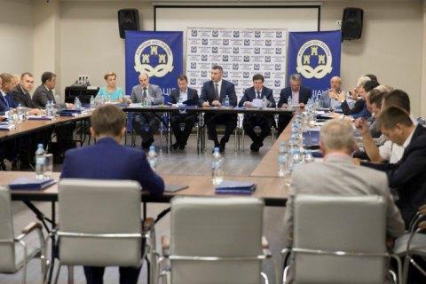 Кличко в Одессе: расследование обстоятельств пожара в лагере должно быть открытым