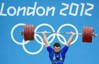 МОК лишил украинца золотой медали Олимпийских игр-2012