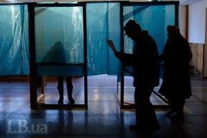 В случае блокирование Рады, вопрос о выборах в Киеве будет отложен до сентября - ПР