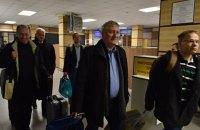 В Крым приехали немецкие депутаты от партии AfD