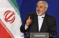 Іран повідомив про завершення дії збройного ембарго ООН