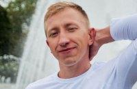 У Києві зник директор Білоруського дому в Україні Віталій Шишов (оновлено)