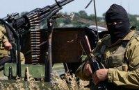 """СБУ затримала двох ексбойовиків """"Л/ДНР"""", які обстрілювали позиції українських військ"""