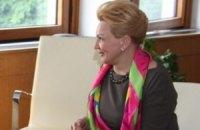 Богатирьова: Сьогодні питанням охорони здоров'я в Україні приділяється більше уваги, ніж будь-коли