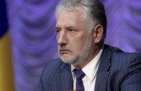 Жебривский хочет организовать продуктовые рынки на границе с ДНР