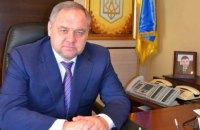 Суд избрал меру пресечения экс-главе налоговой в Полтавской области