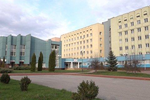 14-річний хлопчик, який зазнав поранення в тирі черкаської гімназії, помер