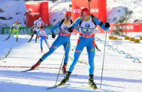 У Кубку світу з біатлону з'явиться нова гонка