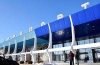 Аеропорт Миколаєва переніс рейси з Шарм-ель-Шейха в Херсон через негоду