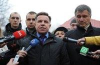 Тимошенко не в том состоянии здоровья, чтобы проводить свидания, - начальник колонии