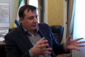 Рада позбавила мандата нардепа Куліча