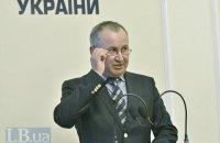 Голова СБУ Василь Грицак став Героєм України