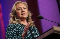 Хиллари Клинтон обвинила республиканцев в попытке повлиять на результаты выборов
