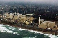 Япония остановила еще одну АЭС