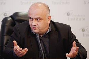 Більшість у наступному парламенті становитимуть Партія регіонів і комуністи, - нардеп