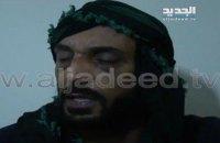 Сына Каддафи похитили в Ливане