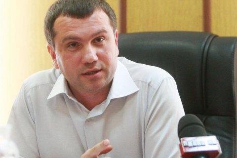 Главе Окружного админсуда Киева вручили подозрение