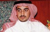 Трамп заявив про ліквідацію сина Усами бен Ладена