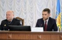 Поліцію Чернівецької області очолив  Руслан Дударець