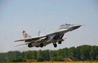 Украина заблокировала сделку Болгарии с Россией на ремонт МиГ-29