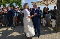 Після візиту Путіна в Австрію на весілля голови МЗС влада України спілкувалася з австрійською стороною, - посол