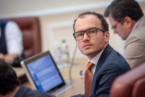 Минюст в следующем году выставит на продажу не менее 4 тюрем, - Малюська