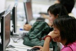 В Китае запустили интернет-сервис для жалоб на слухи и сплетни