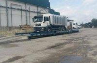 У Львові почали зважувати сміття