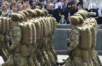 Украина заняла 30-е место в рейтинге лучших армий мира, - Минобороны